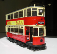 Wistow/Terry Russell E/1 kit