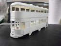 Resin mould of Liverpool 'CABIN' car